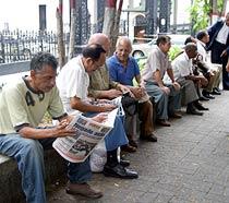 Desempleo Colombia 2012