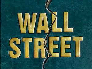 Wall Street en Crisis