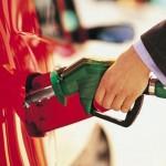 Aumento precio gasolina Colombia