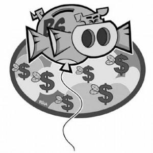 Ventajas y desventajas de la inflacion