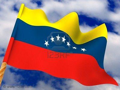 bandera-venezuela-3d