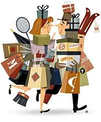 Consumismo 2011