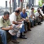 Desempleo Colombia Diciembre 2011