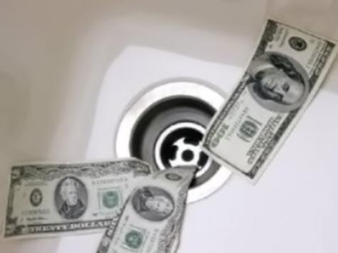Devaluacion Estados Unidos