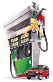 Precio Gasolina 2012