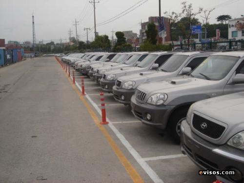 Venta carros Colombia